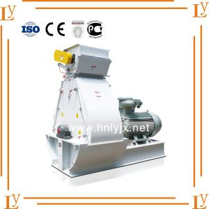 Drop-Shaped Animal Feed Crusher and Hammer Mill pictures & photos