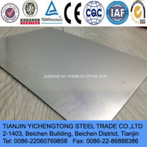 430 High Quality Stainless Steel Plate- Competitive Price (HL surface) pictures & photos