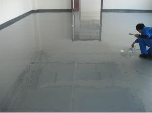 Madyos Top Five Non-Solvent Base Epoxy Resin Floor Coatings Factory-Maydos pictures & photos