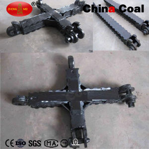 Djb600/470 Mining Steel Roof Support Beams pictures & photos