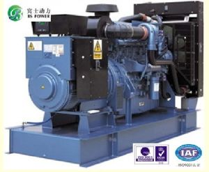 Perkins Diesel Generator Set (24kw to 1640kw) pictures & photos