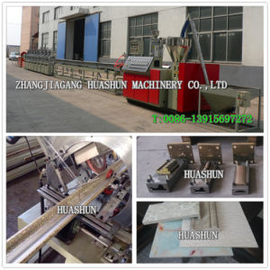 PS Foam Picture Frame Production Line pictures & photos
