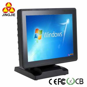 Jj-8000p POS Terminal with Restaurant POS Software