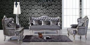 Sofa/Leather Sofa/Modern Sofa/Fabric Sofa/Living Room Furniture/835#