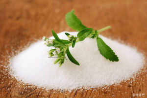 Natural Sweetener Stevia Extract Ra98% pictures & photos