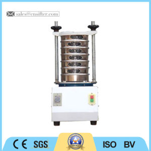 Sieve Shaker Machine for Particle Sieve Analysis in Laboratory pictures & photos