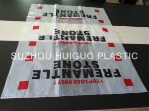 Plastic Packaging for Pallet