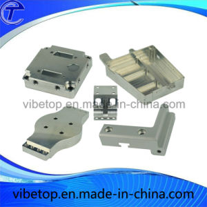 Aluminum Alloy CNC Precision Parts pictures & photos