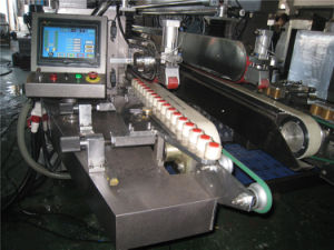Skde-4020A Glass Double Edging Machine pictures & photos