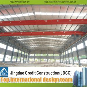 Prefab Quality Multi Steel Warehouses pictures & photos