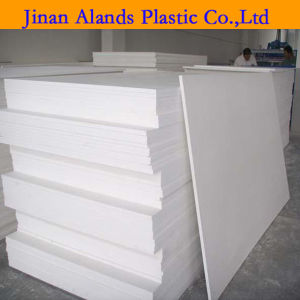 High Density Extruded PVC Foam Board for Sale pictures & photos