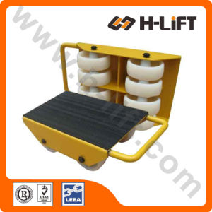 Transport Cargo Trolley From 1ton to 6ton (CTSF Type) pictures & photos