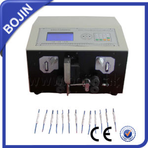 Electrical Flat Coxial Cable Stripper Machine (BJ-HT)