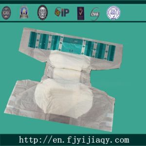 Hot Sale Old People Usage Comfrey Disposable Adult Diapers pictures & photos