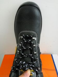 RS Real Safe China Winter Brand Soft Safety Shoes RS902 pictures & photos