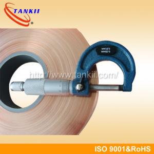 Super Pure Copper foil Cu ETP Foil-0.05mm*35mm pictures & photos