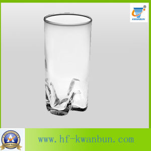 Compare Heat-Resistant High Quality Clear Class Cup Glassware pictures & photos