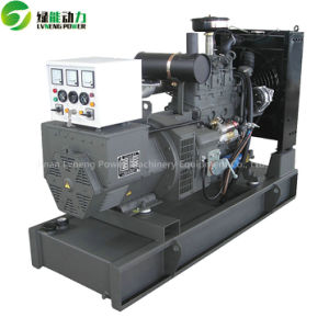 800kw ISO Approved Water-Cooled Open Type Diesel Generator pictures & photos