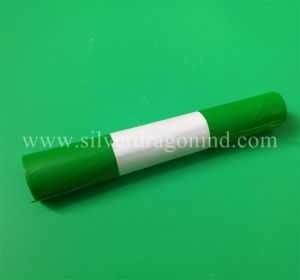 Explosive Product Biodegradable, Bio-Based, Eco-Friendly Plastic Garbage Bag pictures & photos