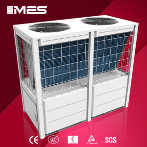 High Quality Ce Air Source Heat Pump 95kw pictures & photos