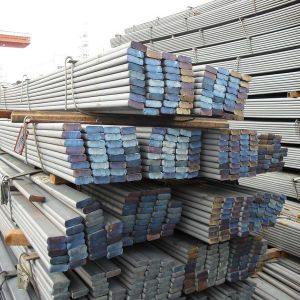 Spring Steel Flat Bar for Rotary Tiller Blades pictures & photos
