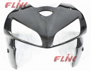 Motorycycle Carbon Fiber Parts Front Fairing for Honda Cbr600rr 05-06 pictures & photos