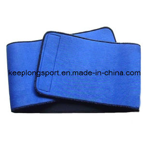 Fashion Neoprene Slimming Waist Belt, Neoprene Waist Support
