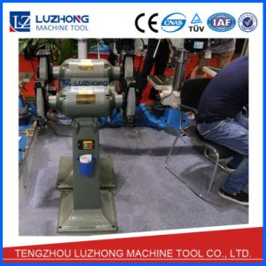 Bench Grinder Machine Price M3025-T250b M3025-250A Pedestal Grinding Machine pictures & photos