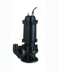 Submersible Slurry Pump (WQ)