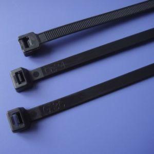 9 X 750mm Nylon Plastic Black Cable Ties pictures & photos
