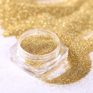 Shinny Glitter Powder for Wallpaper Decoration pictures & photos