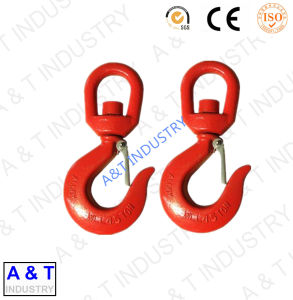 Carbon Steel/Stainless Steel Clevis Grab Hanging Hooks pictures & photos