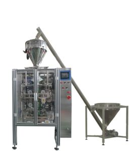 Automatic Milk Powder Packaging Machine (VFFS5000H) pictures & photos