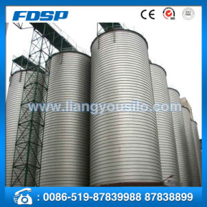 Fdsp Designing Hopper Bottom Grain Silos for Grain Storage pictures & photos