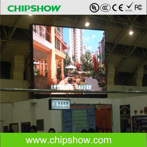 Chipshow Ah6 Indoor Full Color LED Video Wall pictures & photos