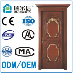 Hot Sale China High Quality Plain Interior Door