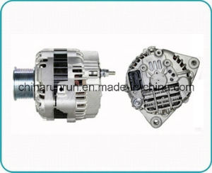 Alternator for Mitsubishi (A4TA8591 24V 100A) pictures & photos