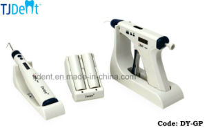 Dental Cordless Secure Gutta Percha Obturation Equipment (DY-GP) pictures & photos
