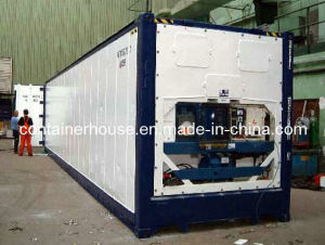 Used 40 Reefer Container pictures & photos