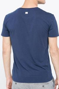 Custom New Model Men Cotton Print Slim Fit T Shirt pictures & photos