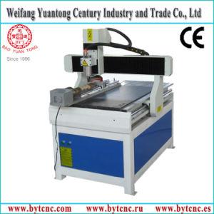 BJD-6090 CNC 3D Stone Engraving Machine pictures & photos