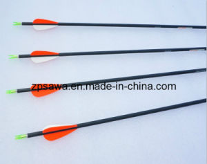 Carbon Fiber Arrow Shaft (ZP-4.2-7)