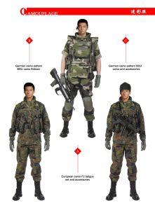 Combat Uniforms pictures & photos