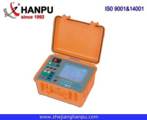 Energy Meter Field-Testing Instrument -Three-Phase Portable Energy Meter Calibrator (HPU3006) pictures & photos