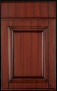New European Style Shaker Doors for Kitchen Cabinet (hot designs) pictures & photos