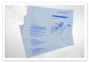 Anti-Adhesion Wound Dressing for Medical Use pictures & photos