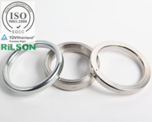API 6A Ring Joint Gasket (RTJ Ring Type Joints) in Ningbo Rilson pictures & photos