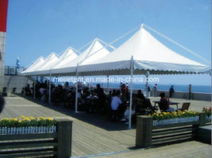 Luxurious White Garden Gazebo Tent Outdoor Beach Tent pictures & photos
