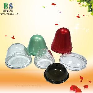 Wide Mouth Pet Plastic Jar Preform pictures & photos