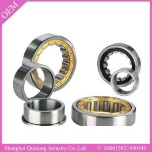Low Noise Industrial Machine Chrome Steel Cylinder Roller Bearing (NU222) pictures & photos